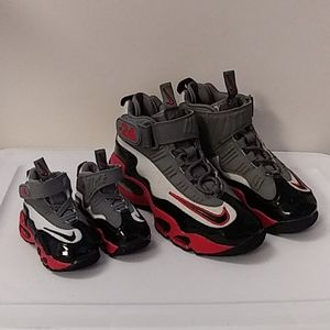Air Griffey Max 1 GS & Infant